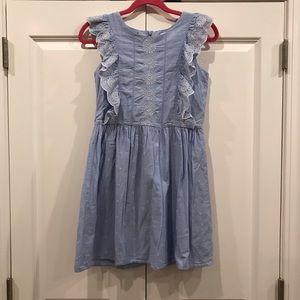 Gap Girls Sun Dress Size XXL